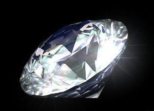 Por qué es tan alto el precio de los diamantes