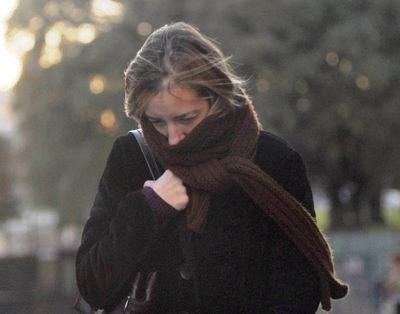 sensacion de frio no proviene de la perdida de calor en la sangre