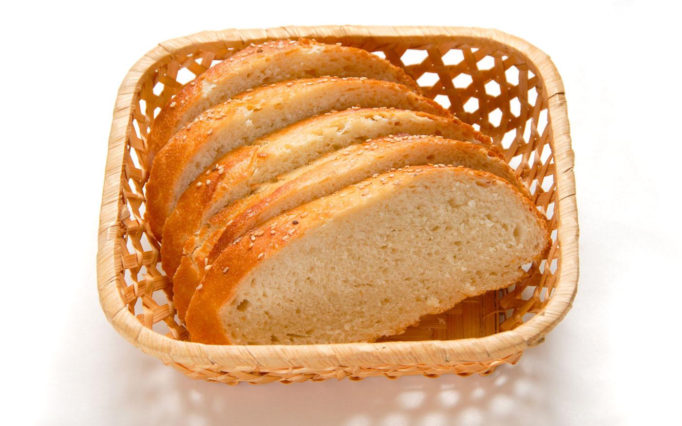 para disfrutar de un riquísimo pan
