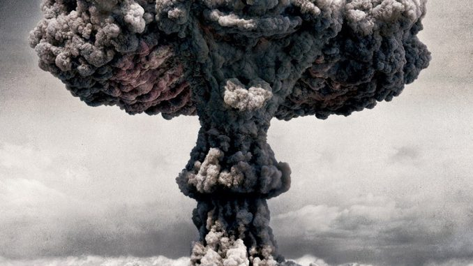 ¿Por qué una cucaracha puede sobrevivir a una explosión nuclear?
