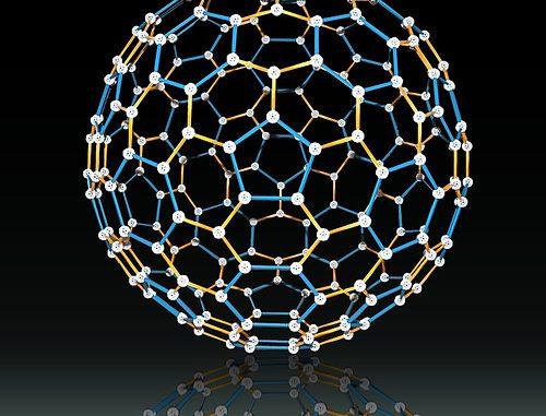 Con el desarrollo de la nanotecnología se pueden crear infinidad de nuevos materiales