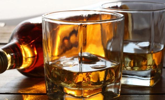 El coste de la codificación al alcohol