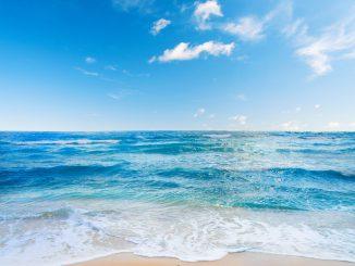¿Es posible potabilizar el agua del mar?