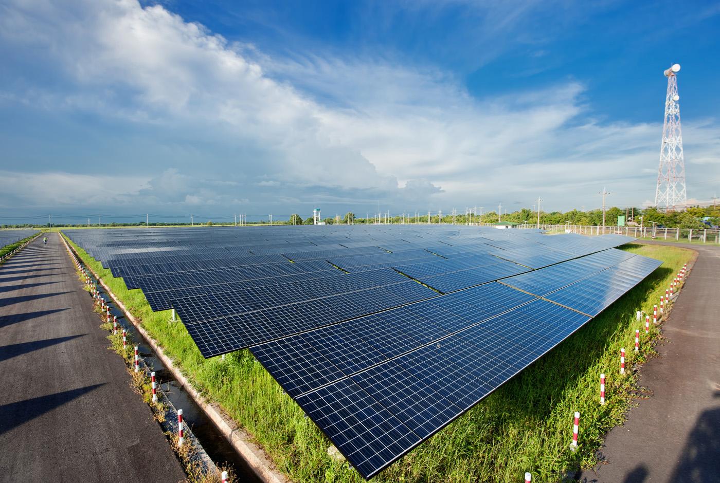 En los últimos años han sido muchos los países que han apostado por energía solar