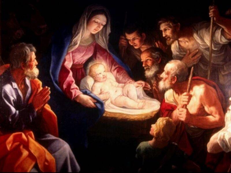 En los países de América Latina se celebra especialmente la Nochebuena