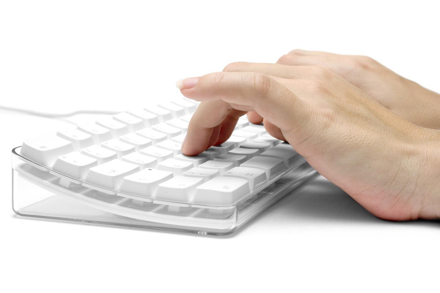 que es el teclado qwerty