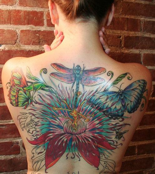 porque duele hacerse un tatuaje