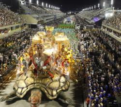 Carnaval por que se celebra