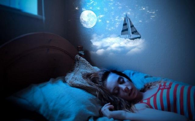 ¿Por qué soñamos al dormir? - LosPorque