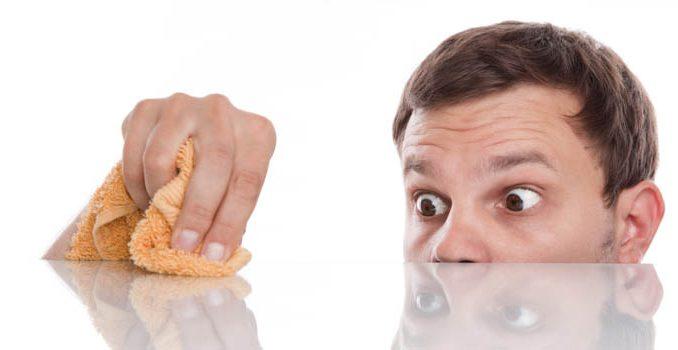 descripción del trastorno obsesivo compulsivo T.O.C.