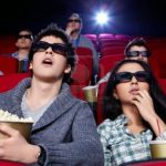 por qué se consume pochoclo en el cine