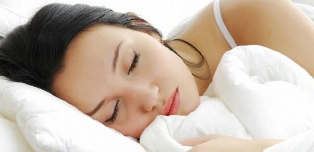 sensación de caer al dormir