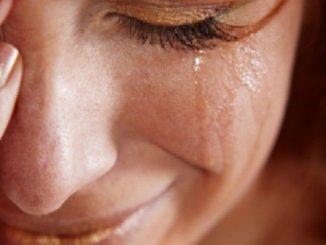 Lágrimas - Por qué lloramos