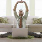 ¿Porqué resulta tan atractivo trabajar en casa?