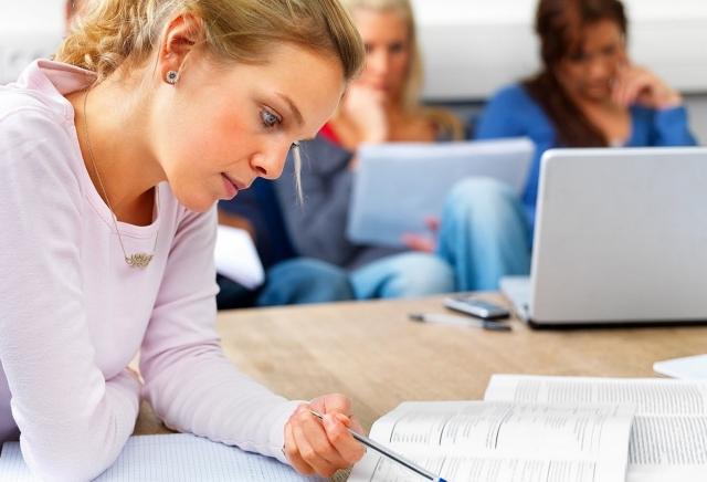 Por qu es importante concentrarse al estudiar te contamos c mo hacerlo losporque - Como concentrarse en estudiar ...