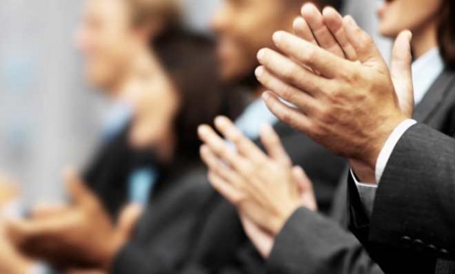 por que aplaudimos motivos del aplauso