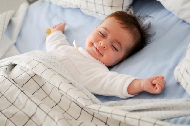 por que es importante dormir bien por la noche