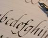 buena caligrafia escribir bien