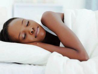 ¿Cuál es la mejor posición para dormir?