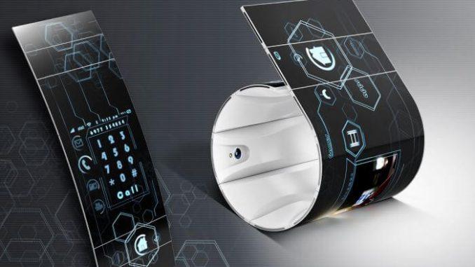 ¿Es posible construir smartphones flexibles?