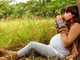 Olfato en el embarazo