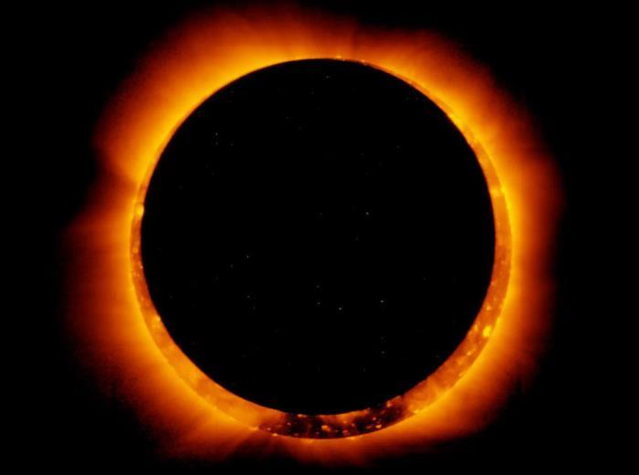 ¿Qué son los eclipses solares?