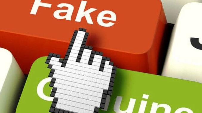 ¿Por qué las noticias falsas son virales?