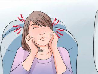 ¿Por qué duelen los oídos en el avión?