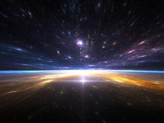 ¿Qué es un año luz?