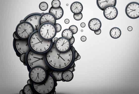¿Por qué el tiempo vuela cuando te estás divirtiendo?