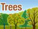 NASA Globe Trees