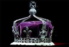 El color púrpura se relaciona con la realeza