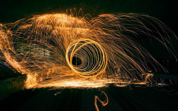 ¿Qué es la energía radiante?